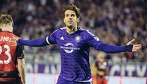 Orlando City's Kaká remains highest paid MLS player in 2016