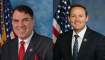 Nasty tone dominates Grayson-Murphy primary race for US Senate seat
