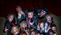 Fringe Review: 'Phantasmagoria: Wickeder Little Tales'