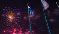 12 ways to celebrate 'Merica this 4th of the July in Orlando