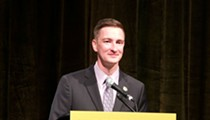 Libertarians see party's 'shining moment' in presidential race as convention gathers in Orlando