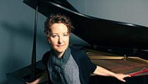 Timucua White House back in business with avant-garde pianist Myra Melford