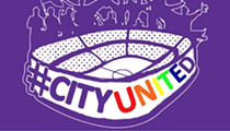 OCSC fans plan rainbow tribute for Saturday's match
