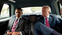 President Obama, Vice President Biden plan to visit Orlando Thursday