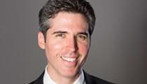 Orlando Phil's Christopher Barton resigns, United Arts CEO retires, plus more performing arts news