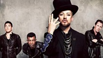 Don't mind if I do: An interview with Boy George