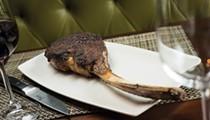 Bite 2016: Del Frisco's Double Eagle Steakhouse