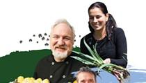 Celeb chefs strike gold in Orlando
