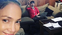 J.Lo and Lin-Manuel Miranda record song to benefit Pulse victims