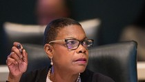 Senate Minority Leader Audrey Gibson insists that she is not anti-Semitic after vote sparks furor