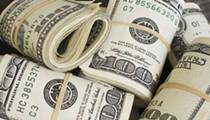 Florida GOP scores big bucks from Disney, private prisons and John Morgan