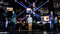 'Dear Evan Hansen' announces $25 digital lottery for Orlando run