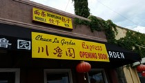 Chuan Lu Garden to open a second location