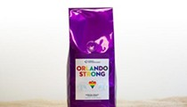 Barnie's Coffee debuts Orlando Strong blend