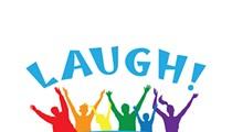 Laugh! Orlando