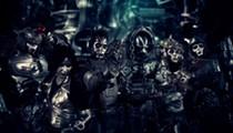 Local sci-fi film 'The Killer Robots! Crash and Burn' debuts tomorrow