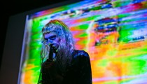 Silver Apples visionary brings Amphibian Lark project to head exceptional avant-garde bill (Gallery at Avalon Island)