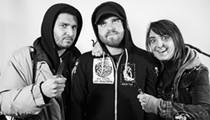 Grindcore punks Cloud Rat on progress and performance