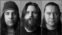 Moved by the Pulse shooting, stoner metal icons Sleep come to Orlando to play a benefit show