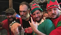 Bad Santa & the Angry Elves