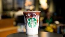 The new coconut-milk iced mocha macchiato is your next Starbucks order