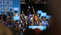 Debbie Wasserman Schultz steps down as Democratic Party leader