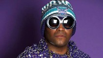 OG rap freak Kool Keith makes it up to Orlando (Will's Pub)
