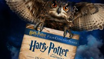 Tickets on sale now for 'Harry Potter and the Sorcerer's Stone in Concert'