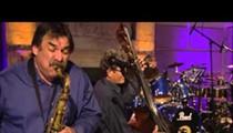 Dan Jordan Quartet to play Blue Bamboo Center tonight