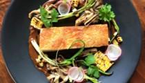 UPDATED: Norman Van Aken's new Mount Dora restaurant is opening Aug. 16