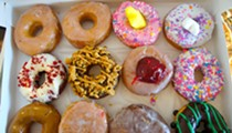 Donut King named as one of nation's 15 best donut shops