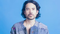 Elixir hosts a DJ set from indie darling Matthew Dear this weekend