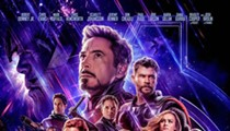 Win Movie Passes to AVENGERS: ENDGAME