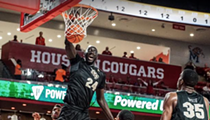 Retired player Metta World Peace thinksUCF's Tacko Fall should be the NBA Draft's No. 1 pick