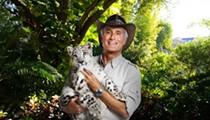 Jack Hanna's 'Wild Weekend' returns to SeaWorld Orlando