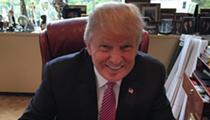 Florida GOP spokesman quits because of Donald Trump