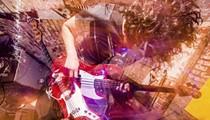 Ultra Deluxe, Witchbender, Santana Montana