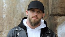 Country rap star Brantley Gilbert will play Central Florida this fall