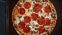 Judge says Florida man can no longer order pizza