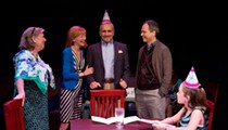 Mad Cow's dine-in dramedy 'The Big Meal' is a slice of life