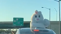 Orlando's crime-fighting Easter Bunny now has an Instagram and it's lit