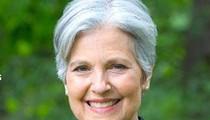 Jill Stein In Orlando