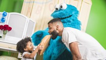 SeaWorld Orlando's Sesame Street land is already rumored to be getting an expansion