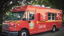 Orlando will make it easier for food trucks to park downtown