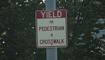 OPD and OCSO team up for crosswalk crackdown Thursday morning