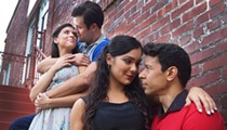 Orlando Shakes puts audiences right in the middle of <i>West Side Story's</i> star-crossed romance