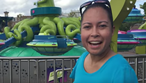 Armless woman files discrimination suit against Universal Orlando for not letting her on rides