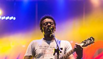 Brazilian singer Seu Jorge to perform a David Bowie tribute set at the Beacham