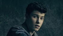 Just announced: Shawn Mendes to play the Amway Center