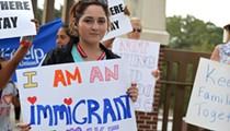 Florida Senate signs off on 'sanctuary city' ban